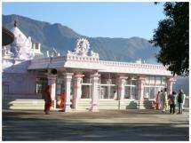11 Top Rishikesh Ashrams for Yoga and Meditation: Swami Dayananda Ashram