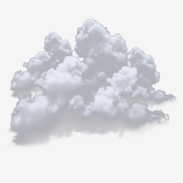 Thick Rainy Clouds Png Clip Art Transparent Png And Psd Clouds Clip Art Blue Sky Background