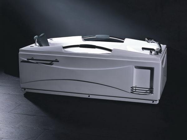 "Model Massage-01, Cheap Jacuzzi | Cheap Whirlpool Tubs | 1700 x 880 x 630 mm | 67"" x 35"" x 25"""