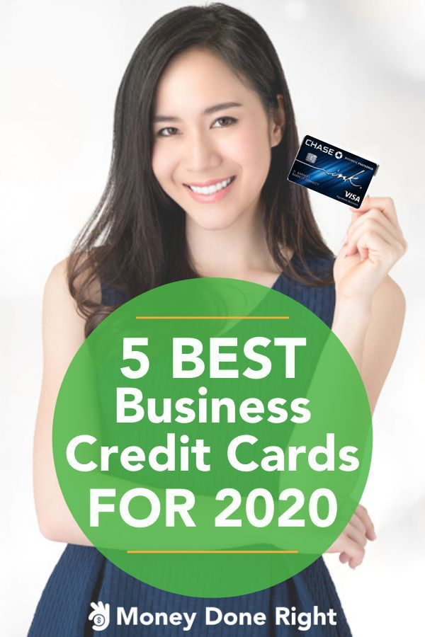5 Best Business Credit Cards February 2021 Business Credit Cards Credit Card Cool Business Cards