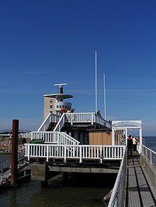 Cuxhaven: Alte Liebe
