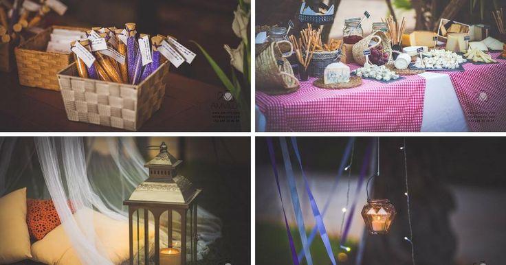 Una boda 'de a pie' para soñar sin dejar de ser realistas
