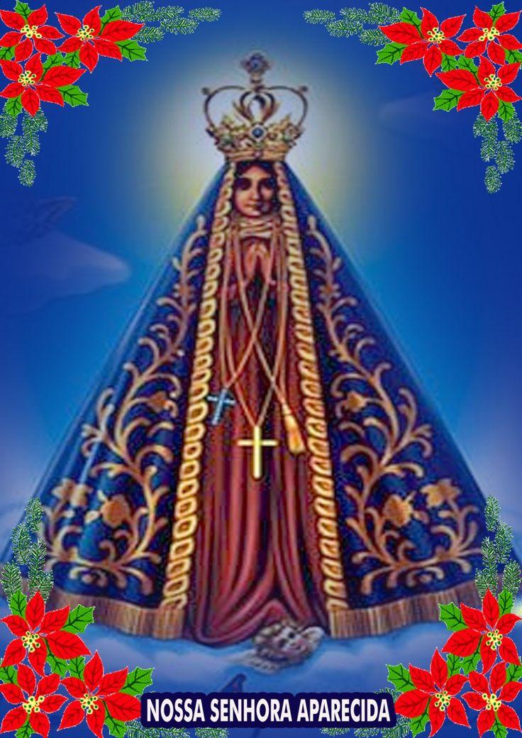 nossa senhora aparecida imagens | Aprenda oração e simpatias de Nossa Senhora Aparecida