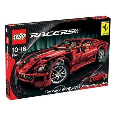 LEGO Racers 8145: Ferrari 599 GTB Fiorano  none  http://www.comparestoreprices.co.uk/building-toys/lego-racers-8145-ferrari-599-gtb-fiorano.asp