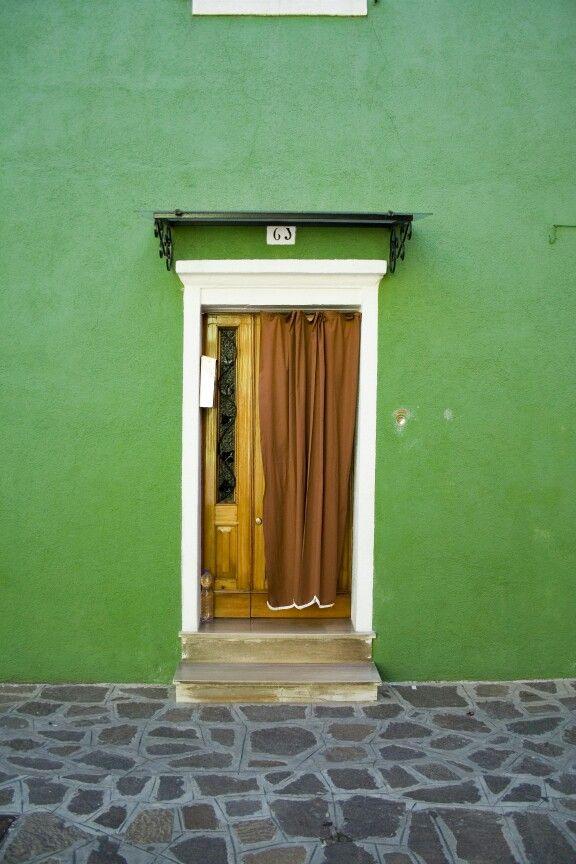 Puerta,  Venecia