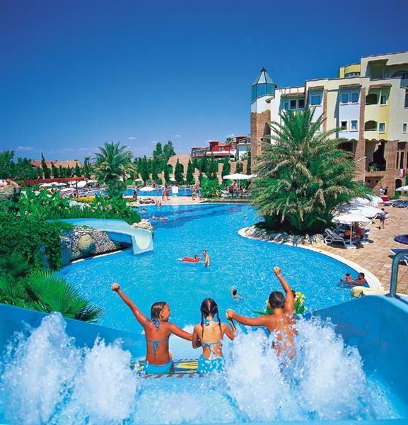 bit.ly/tatilturizm-limak-arcadia-golf-resort  #tatilturizm #LimakArcadia