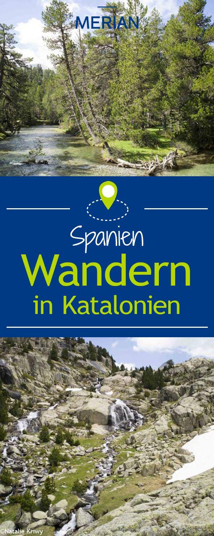 In Katalonien lässt es sich ganz hervorragend wandern. Wir stellen Ihnen sechs Wanderrouten vor, darunter den Nationalpark Aigüestortes in den Pyrenäen.