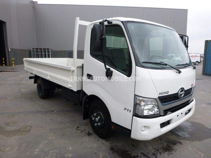 Toyota Hino 400 4.2 TONS / PAYLOAD 4L diesel 4X2 (to sale) https://www.transautomobile.com/en/export-toyota-hino-400-tons-payload/1694?PI