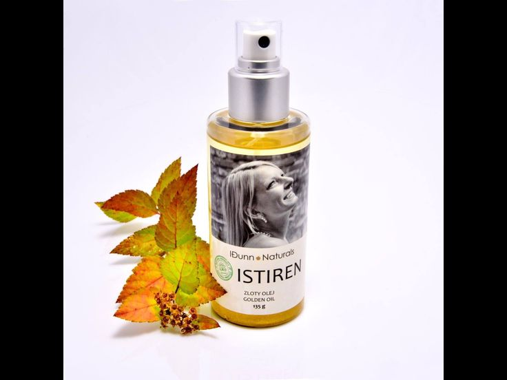 GOLDEN OIL ISTIREN Oil with gold is recommended to use during bath. After that the skin is perfectly moisturized. Flakes of gold in conjunction with flecks of glitter leave the luster to the skin and brighten it.