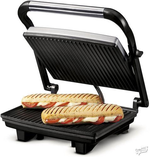 Panini Toaster - Elgrill fra Princess - tretti.dk