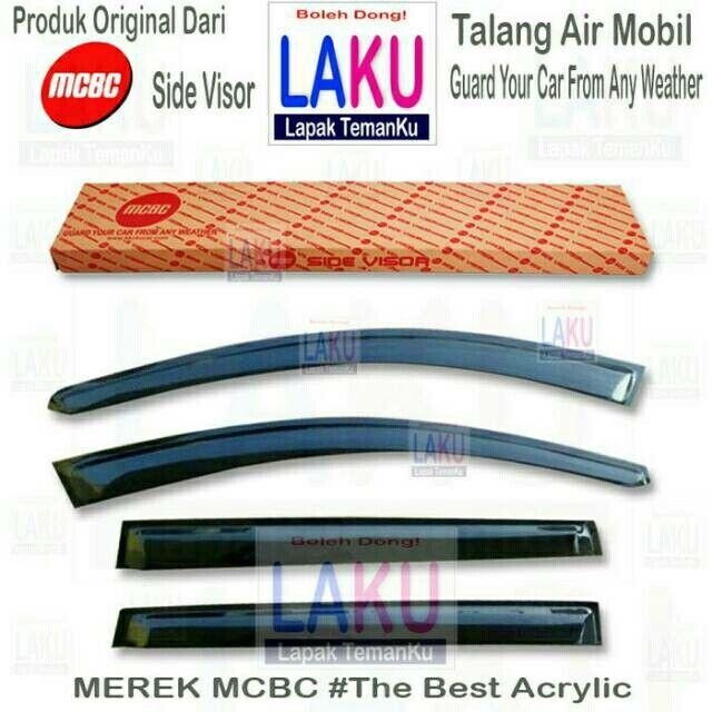 Saya menjual Wuling Confero Talang Air Mobil MCBC seharga Rp225.000. Dapatkan produk ini hanya di Shopee! https://shopee.co.id/waroengkezia/489011347 #ShopeeID
