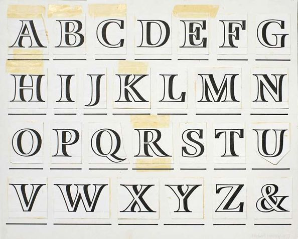 Letter Forms - Google Search