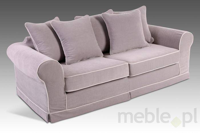 Sofa Sorensen 3 os. z funkcją spania 231x102x87cm, Miloo Home - Meble