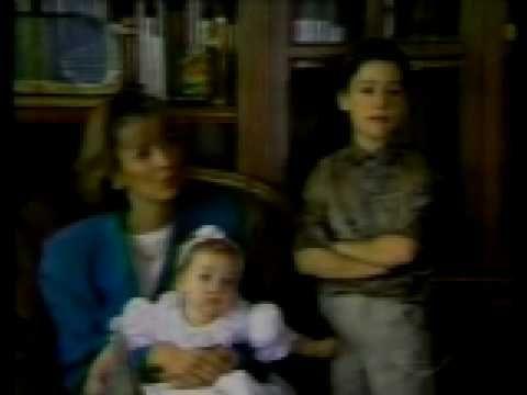 Discurso de Diana Laura Riojas viuda de Colosio, el 25 de marzo de 1994. - YouTube