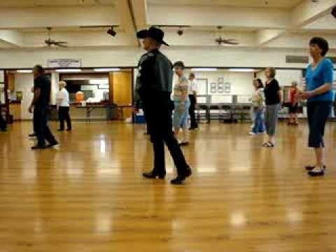 Uno Dos Tres ( Line Dance ) Walkthrough Choreographer: Sherry McClure Music: Uno Dos Tres ( By: Ricky Martin ) Instructor: Dancinjim ( Jim Ray )