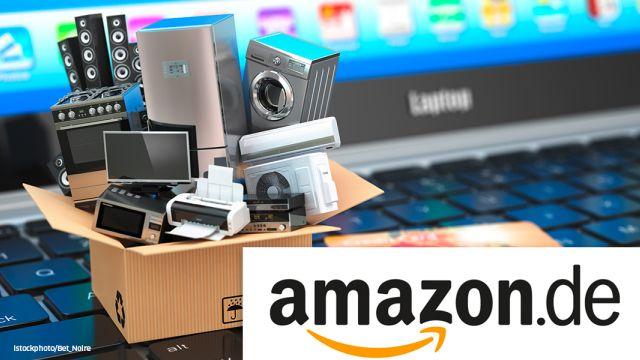 News: Amazon Cyber Week Live-Ticker: 4k-Actioncam jetzt 30 Prozent günstiger - http://ift.tt/2g3427R #news
