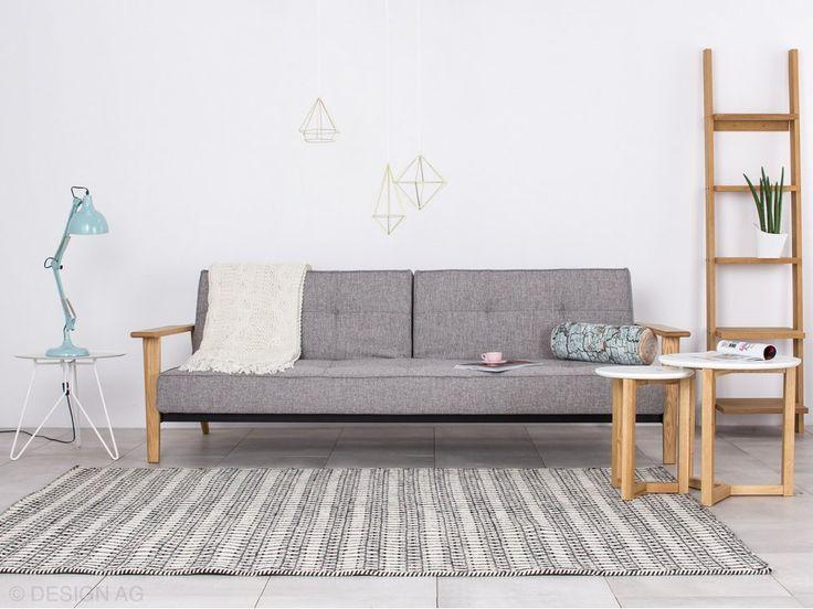 Dywan Elliot Slate 140x200 cm — Dywany Linie Design — sfmeble.pl