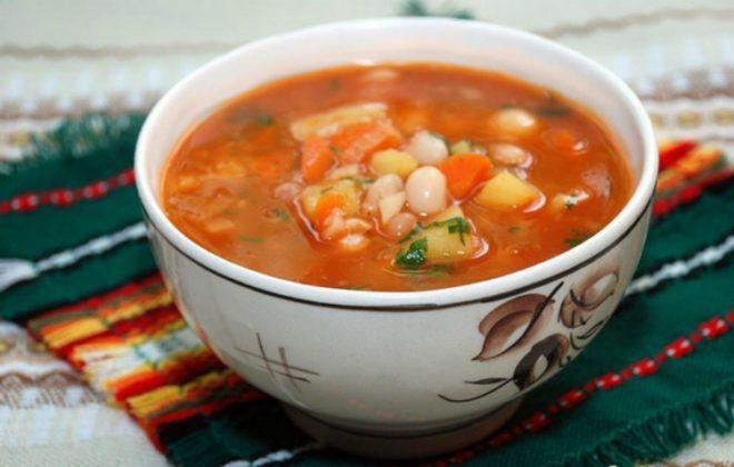 Эти супы съедаются до последней ложки! 5 обалденных блюд для здоровья, красоты и легкости! Возможно, такие ты еще не готовил!