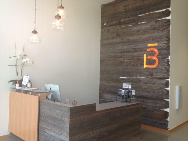 #barre3 Edmond lobby in Oklahoma. Come visit us! https://clients.mindbodyonline.com/ASP/home.asp?studioid=11741