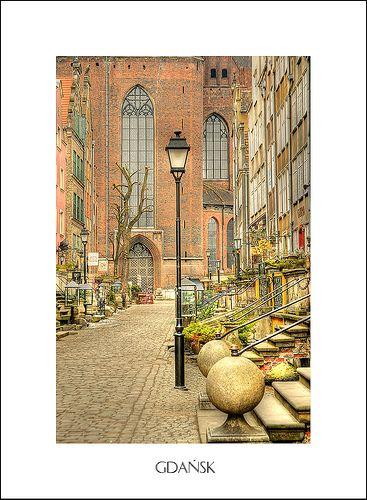 Wisoujcie, Gdansk_ Poland