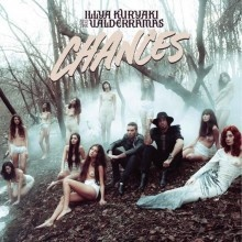 #Chances #IKV Track #3 - Adelante