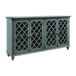 T505762 in by Ashley Furniture in Moncks Corner, SC - Door Accent Cabinet