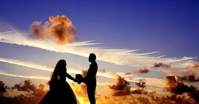 Ungkapan Romantis Buat Suami Isteri yang Baru Menikah
