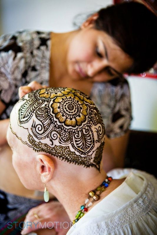 Mehndi Henna Hair : Best henna crowns inspired by heals images on