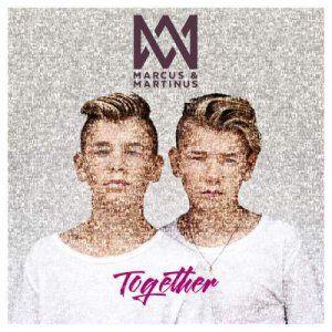 Album: Marcus & Martinus Together [iTunes] (2016) iTunes Spotify