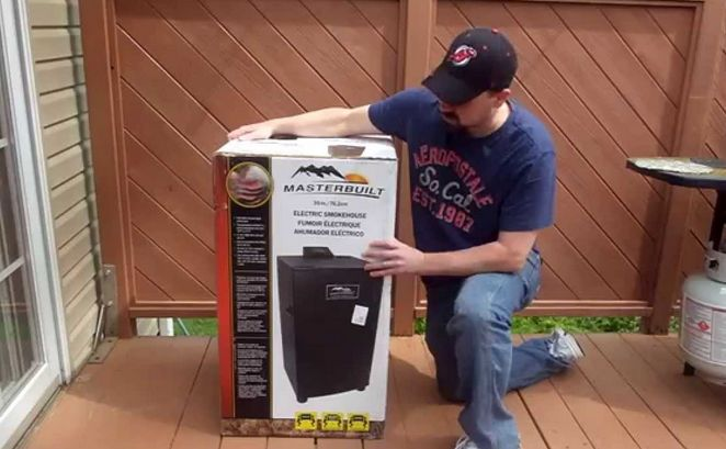 Top 5 best products of Masterbuilt Electric smoker with Review
