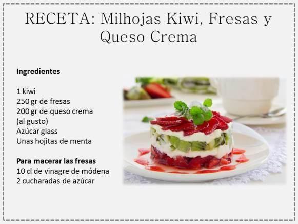 Postres recetas de postres pinterest magdalena for Resetas para comidas