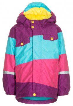 Killtec - BENLEY - Chaqueta de esquí - pink
