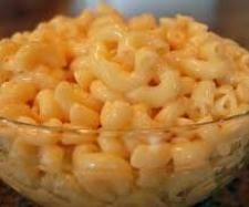 Recipe The Best Macaroni and Cheese by scottzed - Recipe of category Pasta