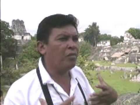 ruinas guatemaltecas