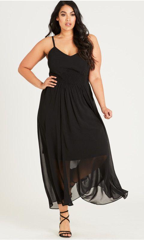 7bdadd5b32 Shop Women s Plus Size Women s Plus Size Maxi Dress