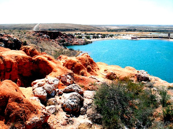 With the Summer heat rapidly approaching, it's time to start thinking about the best places to take a swim and cool down. It's a fact New Mexico has more land-to-water than any other state in the US, ...