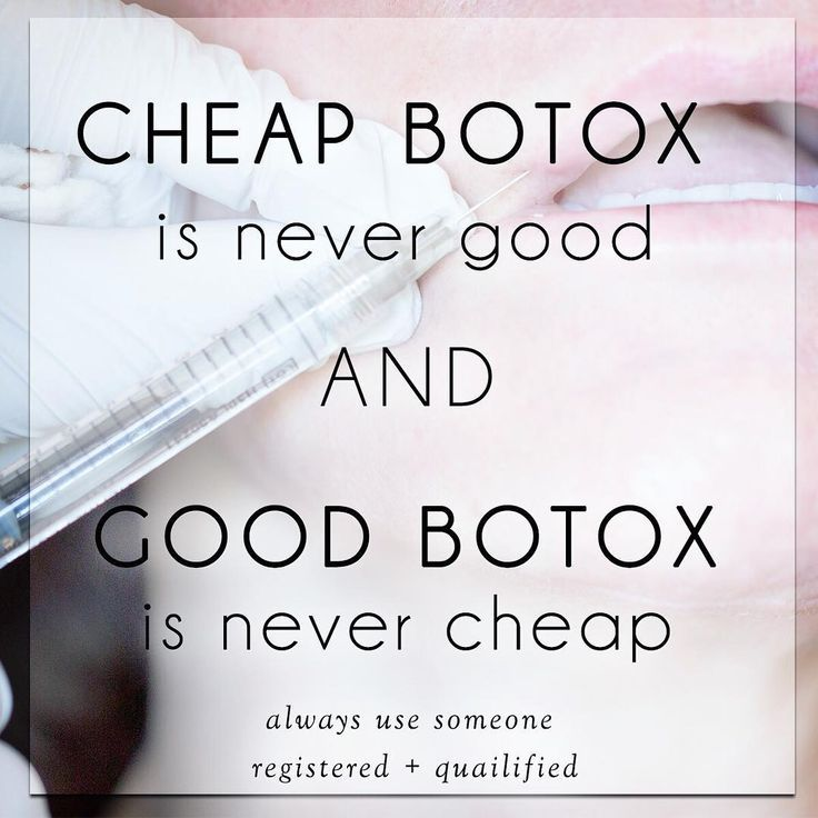 The Truth About Botox www.drselene.com