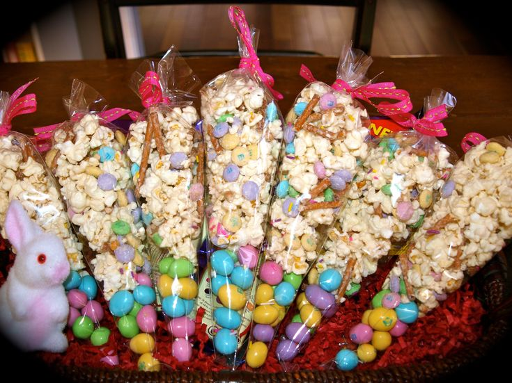 Bunny Bait - Make this for Easter