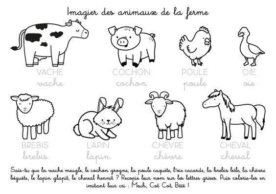 """Résultat de recherche d'images pour """"la ferme CP dessin"""""""