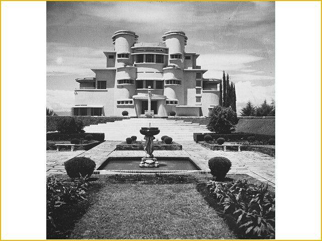 Villa Isola (Bumi Siliwangi), Bandung - West Java