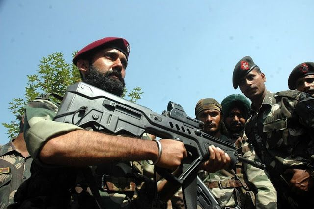 Asian Defence News Channel: Why India Finally Attacked Pakistan
