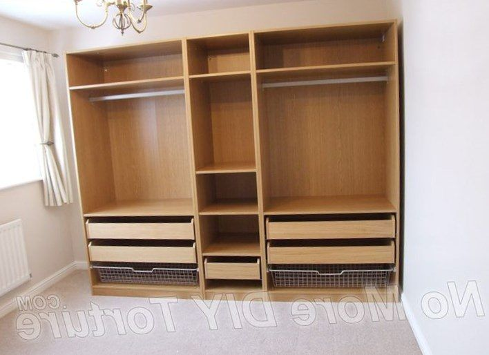 Bedroom wardrobe interiors - https://bedroom-design-2017.info/designs/bedroom-wardrobe-interiors.html. #bedroomdesign2017 #bedroom