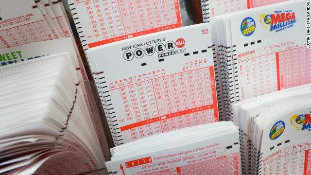 5 things Canadians should know when buying a Powerball Ticket.
