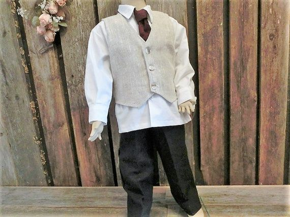 Hey, I found this really awesome Etsy listing at https://www.etsy.com/listing/103652918/boys-formal-wear-rustic-ring-bearer