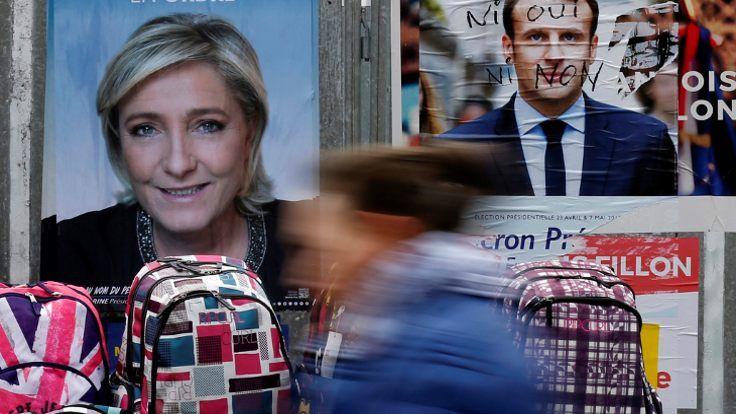 Gazete Duvar ///  Fransız seçimlerinde6 önemli nokta
