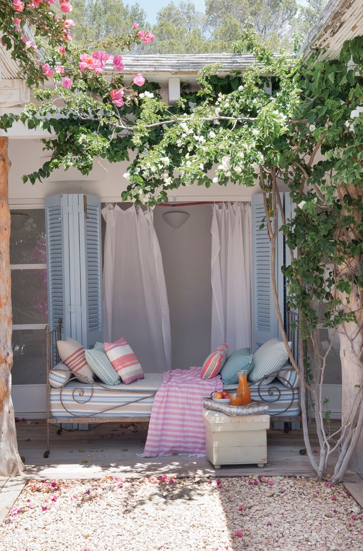 A PERFECT SUMMER HOME (FOR RENT) ON FORMENTERA