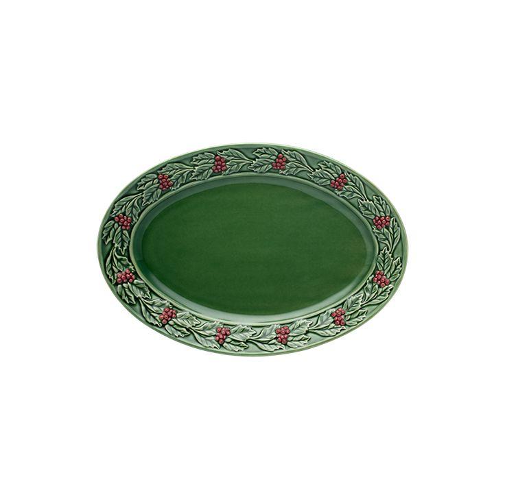 HOLLY platter medium