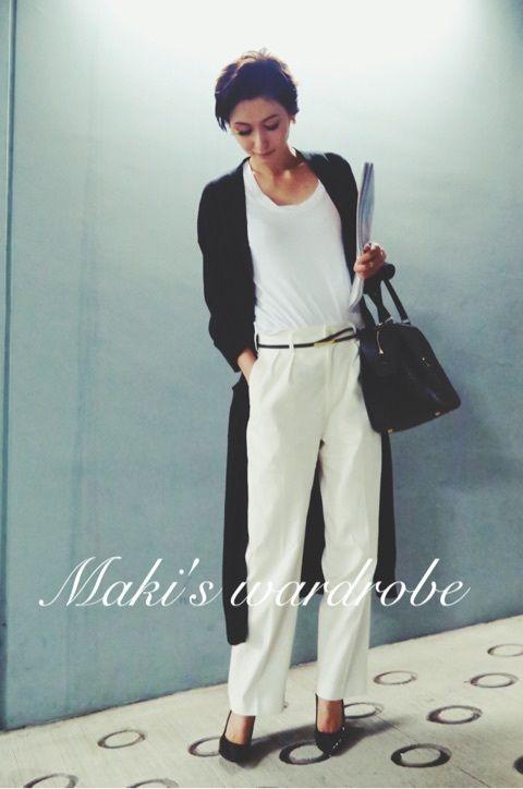 wardrobe、モデル の画像|田丸麻紀オフィシャルブログ Powered by Ameba