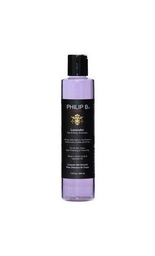 PHILIP B. Lavender Hair & Body Shampoo