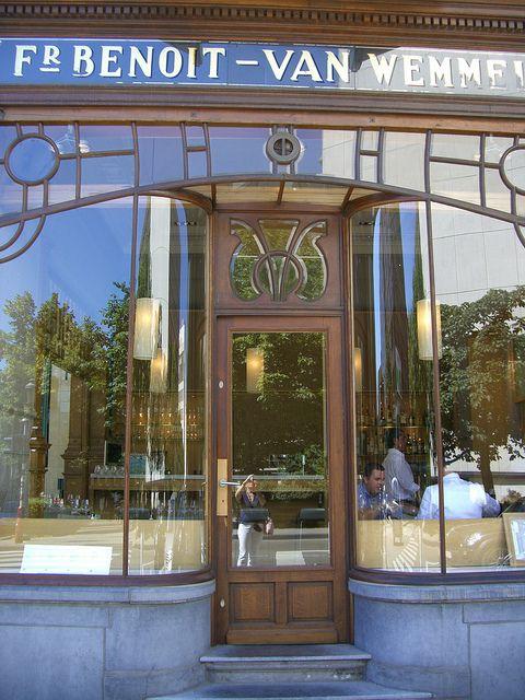 25 best ideas about restaurant bruxelles on pinterest restaurant la cantine mignon magasin - Restaurant rue des bains luxembourg ...